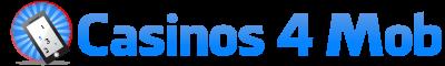 Casinos 4 Mob Logo