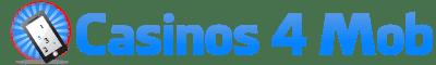 Casinos4Mob – Mit Android, iPhone und Co in online Casinos mit Echtgeld spielen
