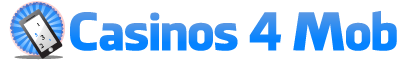 Casinos 4 Mob Logo