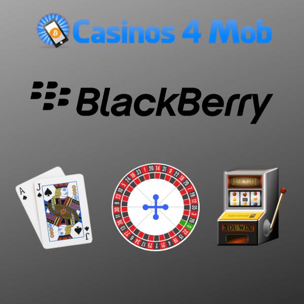 Free Slots Games Blackberry